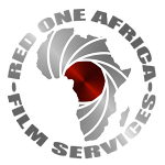 Red One Africa Film Services Logo